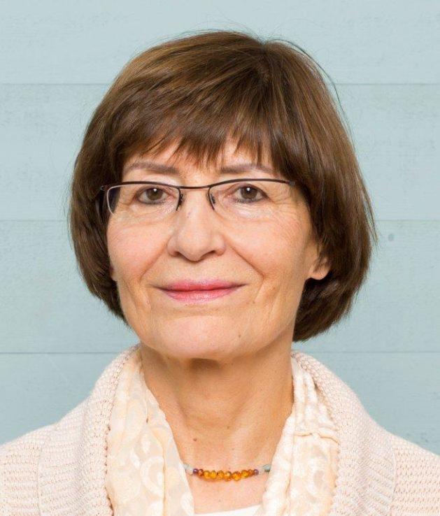 Ursula Lüthy